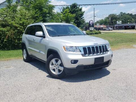 2011 Jeep Grand Cherokee for sale at Auto Mart in Kannapolis NC