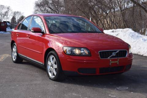 2006 Volvo S40 for sale at NEW 2 YOU AUTO SALES LLC in Waukesha WI