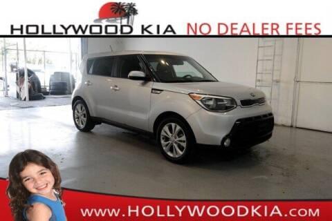 2016 Kia Soul for sale at JumboAutoGroup.com in Hollywood FL
