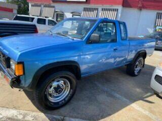1989 Nissan Truck for sale at Auto Pros in Rock Hill SC
