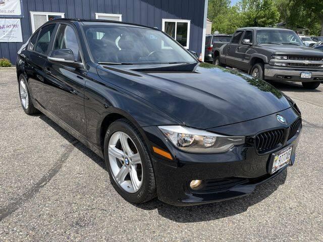 2013 BMW 3 Series for sale in Saint Bonifacius, MN