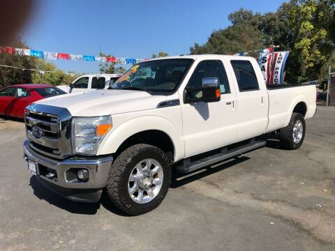2011 Ford F-350 Super Duty for sale at C J Auto Sales in Riverbank CA