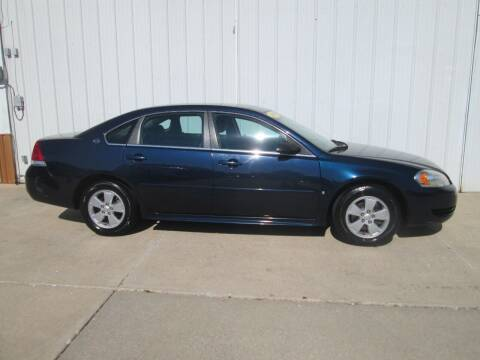 2009 Chevrolet Impala for sale at Parkway Motors in Osage Beach MO