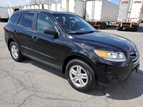 2012 Hyundai Santa Fe for sale at 518 Auto Sales in Queensbury NY