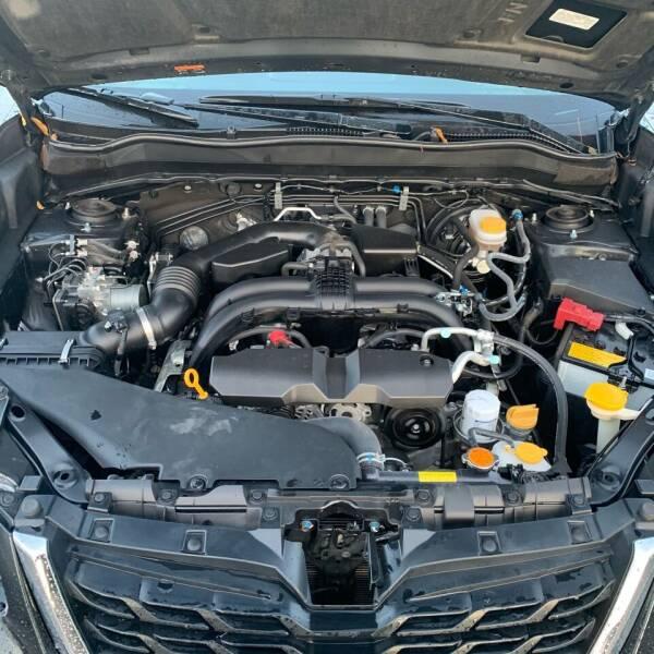 2018 Subaru Forester AWD 2.5i Premium 4dr Wagon CVT - Roseburg OR