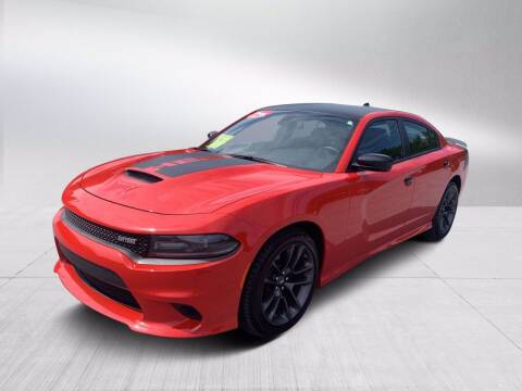2020 Dodge Charger for sale at Fitzgerald Cadillac & Chevrolet in Frederick MD