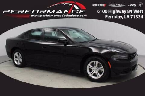 2019 Dodge Charger for sale at Auto Group South - Performance Dodge Chrysler Jeep in Ferriday LA