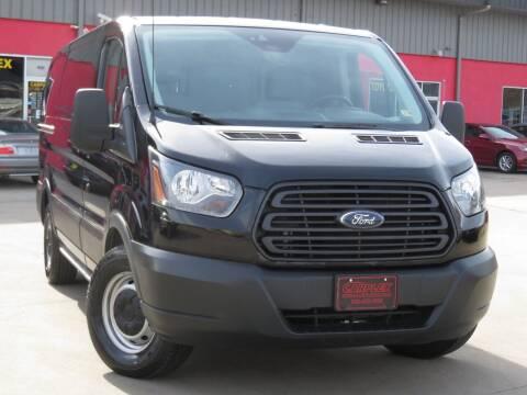 2017 Ford Transit Cargo for sale at CarPlex in Manassas VA