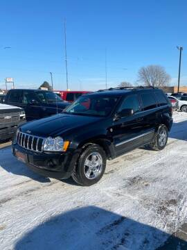 2007 Jeep Grand Cherokee for sale at Broadway Auto Sales in South Sioux City NE