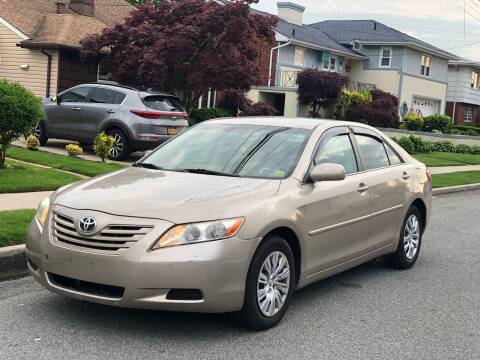 2007 Toyota Camry for sale at Reis Motors LLC in Lawrence NY