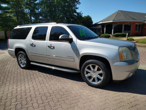 2011 GMC Yukon XL for sale at CARS PLUS in Fayetteville TN