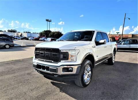 2020 Ford F-150 for sale at Image Auto Sales in Dallas TX