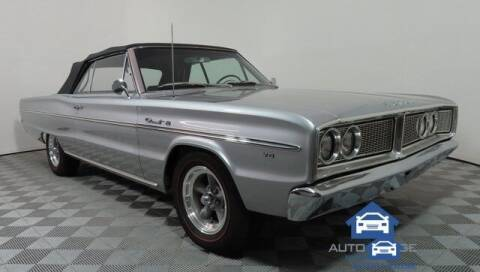 1966 Dodge Coronet for sale at Autos by Jeff Scottsdale in Scottsdale AZ