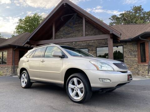 2006 Lexus RX 330 for sale at Auto Solutions in Maryville TN
