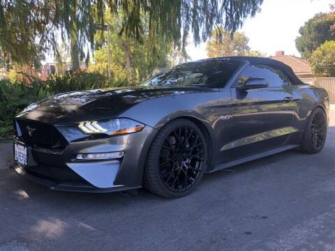 2019 Ford Mustang for sale at Boktor Motors in North Hollywood CA