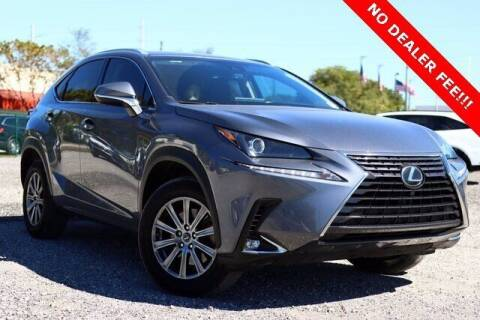 2018 Lexus NX 300 for sale at JumboAutoGroup.com in Hollywood FL
