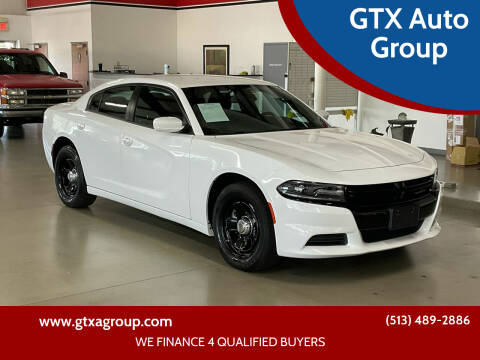 2016 Dodge Charger for sale at UNCARRO in West Chester OH