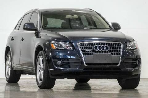 2012 Audi Q5 for sale at MS Motors in Portland OR