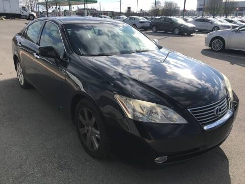 2008 Lexus ES 350 for sale at Coast to Coast Imports in Fishers IN