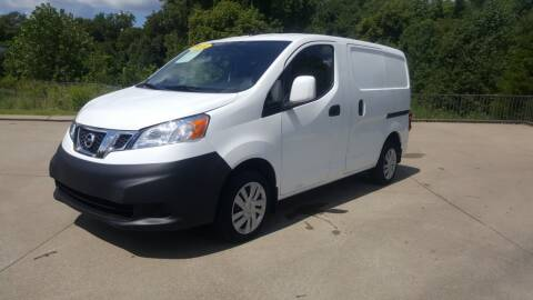 2016 Nissan NV200 for sale at A & A IMPORTS OF TN in Madison TN