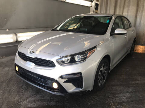 2020 Kia Forte for sale at Brand Motors llc in Belmont CA