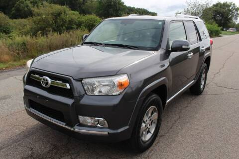 2013 Toyota 4Runner for sale at Imotobank in Walpole MA