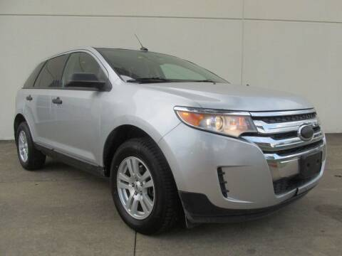 2011 Ford Edge for sale at QUALITY MOTORCARS in Richmond TX