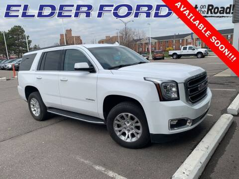 2018 GMC Yukon for sale at Mr Intellectual Cars in Troy MI