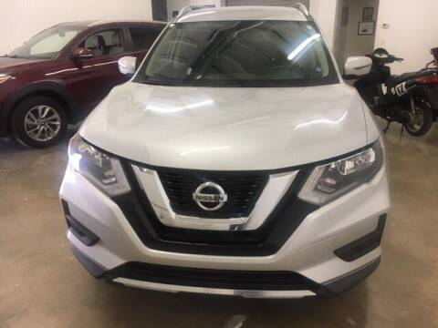 2017 Nissan Rogue for sale at CHAGRIN VALLEY AUTO BROKERS INC in Cleveland OH