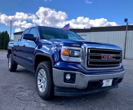 2014 GMC Sierra 1500 for sale at Ataboys Auto Sales in Manchester NH