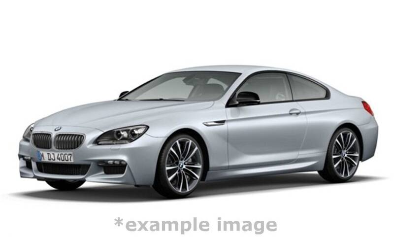 2013 BMW 6 Series for sale at Coast to Coast Imports in Fishers IN