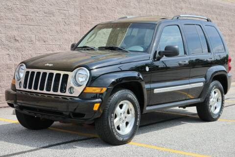 2005 Jeep Liberty for sale at NeoClassics - JFM NEOCLASSICS in Willoughby OH