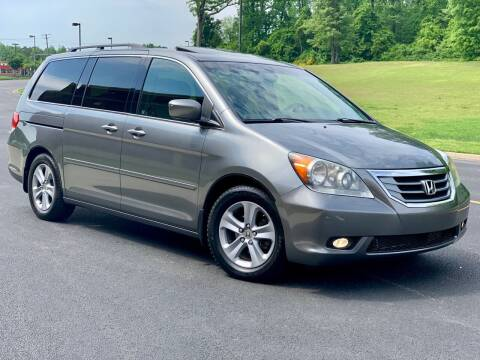 2009 Honda Odyssey for sale at XCELERATION AUTO SALES in Chester VA