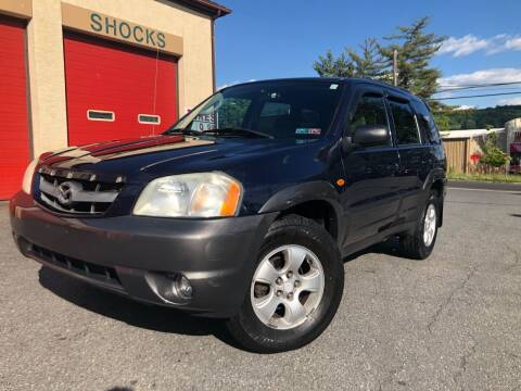 2004 Mazda Tribute for sale at Keystone Auto Center LLC in Allentown PA