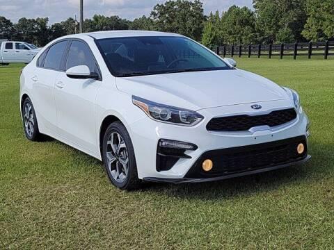 2019 Kia Forte for sale at Bratton Automotive Inc in Phenix City AL