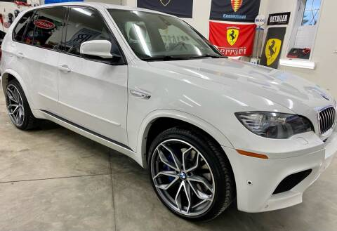 2013 BMW X5 M for sale at R & R Motors in Queensbury NY