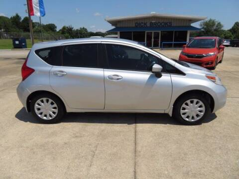 2015 Nissan Versa Note for sale at DICK BROOKS PRE-OWNED in Lyman SC