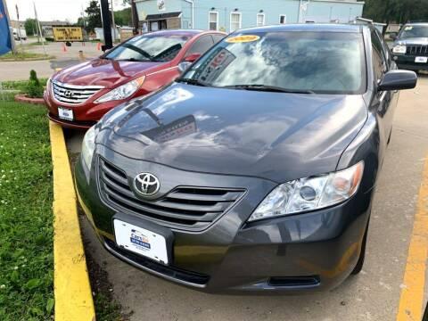 2009 Toyota Camry for sale at Carsko Auto Sales in Bartonville IL