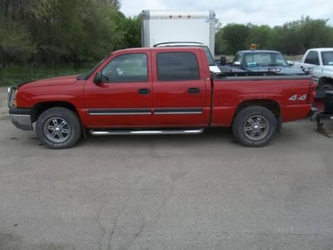 2005 Chevrolet Silverado 1500 for sale at A Plus Auto Sales/ - A Plus Auto Sales in Sioux Falls SD
