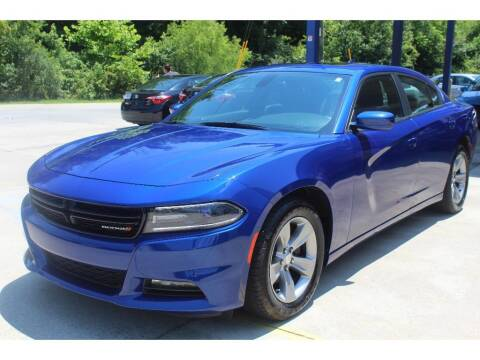 2018 Dodge Charger for sale at Inline Auto Sales in Fuquay Varina NC