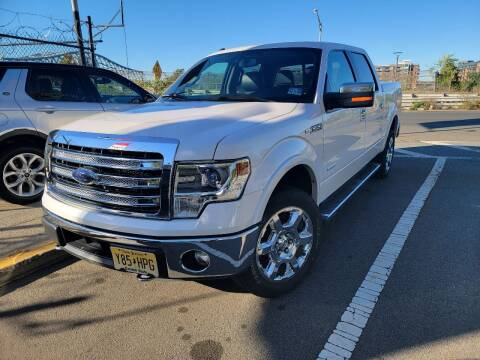 2014 Ford F-150 for sale at Newark Auto Sports Co. in Newark NJ