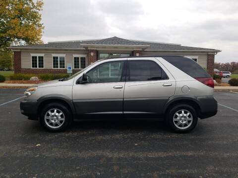 2005 Buick Rendezvous for sale at Pierce Automotive, Inc. in Antwerp OH
