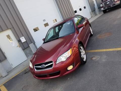 2009 Subaru Legacy for sale at Car-Nation Enterprises Inc in Ashland MA