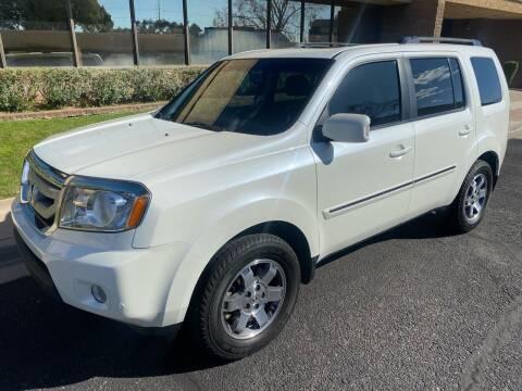 2011 Honda Pilot for sale at Premier Motors AZ in Phoenix AZ