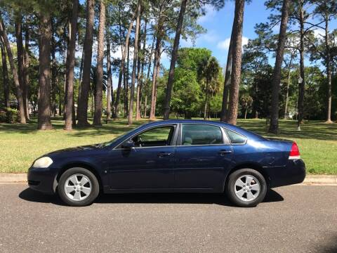 2007 Chevrolet Impala for sale at Import Auto Brokers Inc in Jacksonville FL
