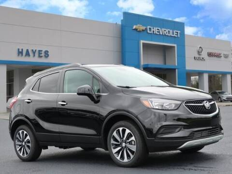 2021 Buick Encore for sale at HAYES CHEVROLET Buick GMC Cadillac Inc in Alto GA