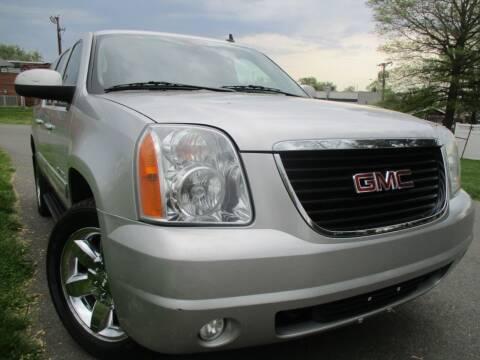 2011 GMC Yukon XL for sale at A+ Motors LLC in Leesburg VA
