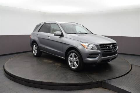 2015 Mercedes-Benz M-Class for sale at M & I Imports in Highland Park IL