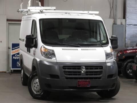 2015 RAM ProMaster Cargo for sale at CarPlex in Manassas VA