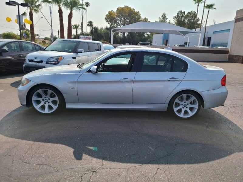2006 BMW 3 Series 330i 4dr Sedan - Mesa AZ